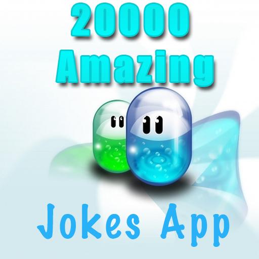 20000 Jokes App