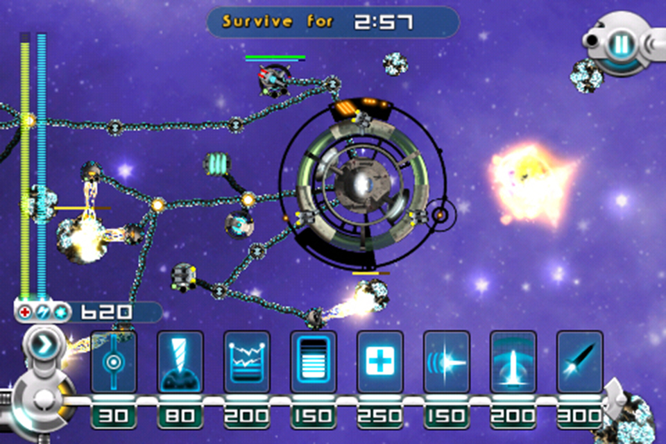 Space Station: Frontier Screenshot 2