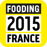 Le Fooding 2015 Restaurant and... app for iphone