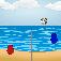 Beach Volleyball 2D